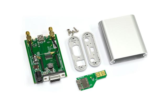 S2C Link Accessory Kit | NimbeLink