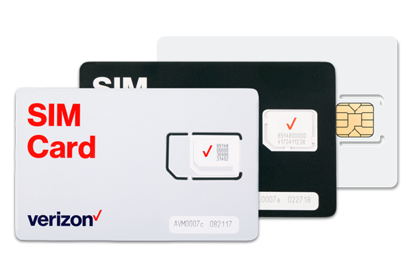 Sim Cards for Data Plans + IoT Devices | NimbeLink