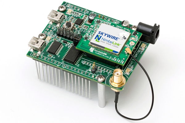 Skywire Cellular Development Kit | NimbeLink