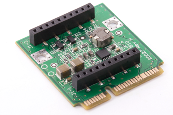 Mini-PCIE Express Adapter Board | NimbeLink