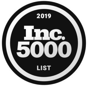 Inc 5000 NimbeLink Award